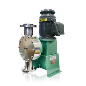 Motor drive Chemical dosing pump AH
