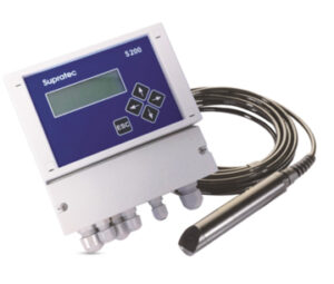 S200 Transmitter