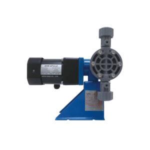 Small Motor Drive chemical dosing pump