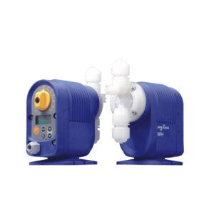 Solenoid Drive Dosing Pump