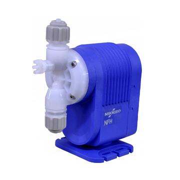Solenoid Drive Dosing Pump NFH