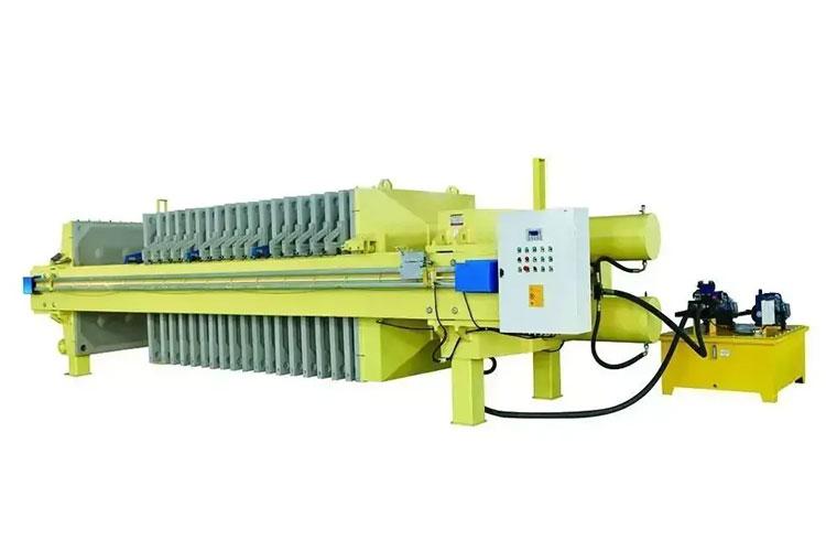General-Hydraulic-1500-PP-M