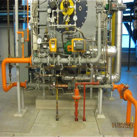natural gas fm